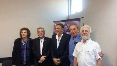 """Conferencia de prensa: """"Queremos recuperar el protagonismo de la OSA"""""""