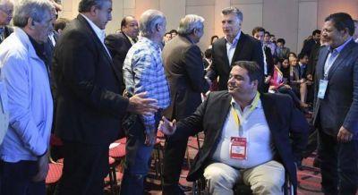 Triaca busca asegurarse la comisión de Trabajo para que no le desvirtúen la reforma laboral