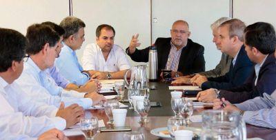 Plan Belgrano: Reunión de coordinadores provinciales con el ministro Carlos Vignolo
