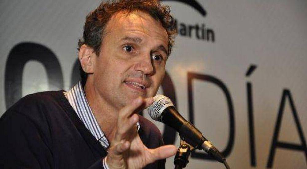 Luego de las especulaciones Katopodis será el próximo presidente del PJ local