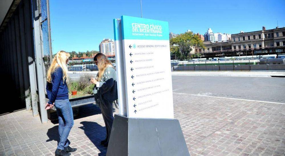 Para los estatales de Córdoba, una suba del 12% es insuficiente