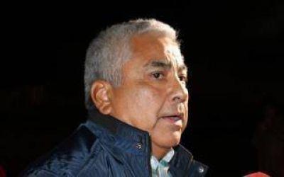 San Pedro: Atentaron contra la casa del intendente Salazar