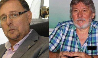 Oscar Romero expulsado por el Congreso del SMATA