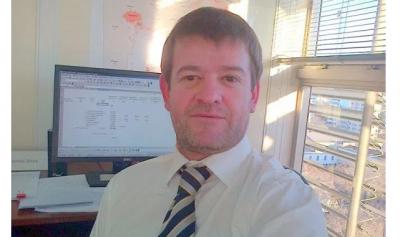 El martes asume Sebastián Serrano como Secretario en Economía
