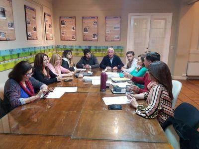 Cambios en el Estacionamiento Medido: Reunión en el HCD