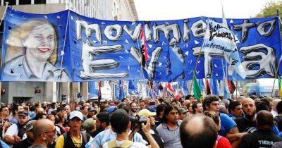Movimiento Evita Necochea rechaza la reforma laboral que impone el gobierno