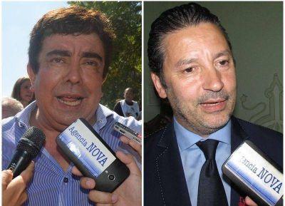 Denuncian que Espinoza negó mostrar su lista a un escribano público