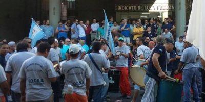Sindicatos de Rosario desafían a la CGT y rechazan la reforma laboral