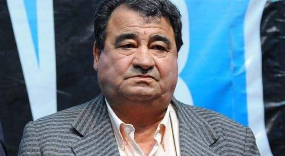 Hugo Curto seguirá como presidente del PJ de Tres de Febrero