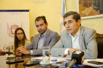 La provincia contaría con menos fondos para ayudar a pagar el aguinaldo