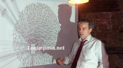 Comienza el Jury al fiscal Fabián Fernández Garello