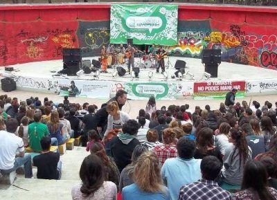 En Necochea la cultura es un gasto eliminado del organigrama municipal