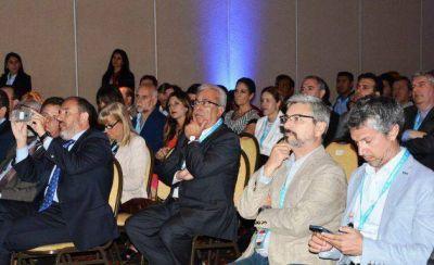 San Luis propuso ser sede del próximo Foro Nacional de Turismo
