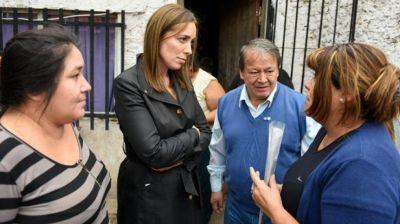 """""""No se puede dividir La Matanza sólo porque no la podemos ganar"""""""