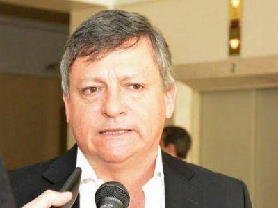 Peppo reasume hoy la gobernación y convocaría a diputados por el presupuesto