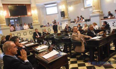 Diputados busca avanzar con el Presupuesto en sus últimas dos semanas