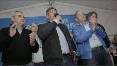 Pablo Moyano y Palazzo, al comando de la resistencia sindical contra las iniciativas