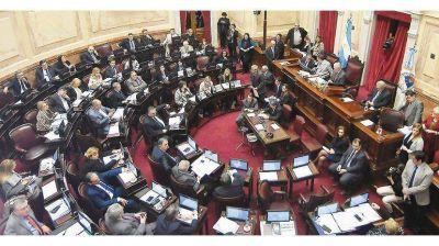 El Senado abre el debate en comisión de las reformas laboral y previsional