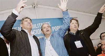 Moyano rearma MTA preventivo para marchar contra la reforma