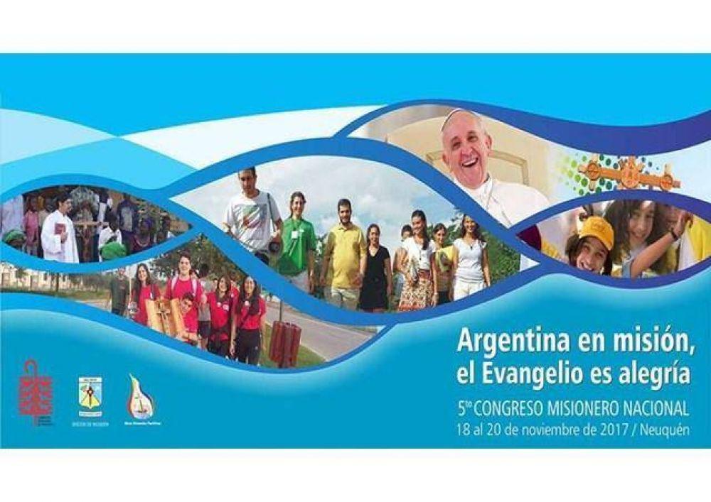 Culmina el 5° Congreso Misionero Argentino celebrado en la Patagonia