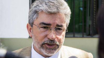 Gutiérrez adelantó que habrá tope en la paritaria salarial docente