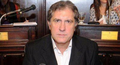 Pallares, a favor de un cambio en el PJ bonaerense