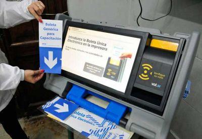 Voto electrónico: Dopazo puso en duda el triunfo de Ponce en las elecciones 2015