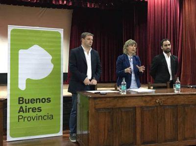 Se entregaron nuevas escrituras de viviendas en Ayacucho