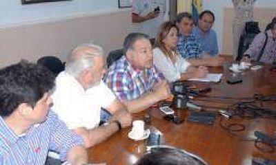Para el oficialismo La Rioja está siendo discriminada por Nación