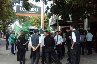Ola de despidos en empresas de la provincia: Las importaciones ahogan a las PyMES