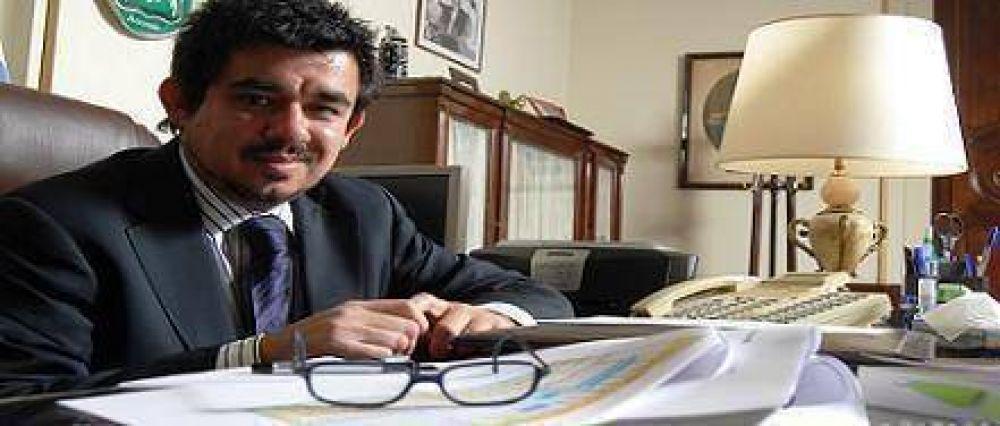 """Arlía: El Campo paga """"20 pesos por hectárea, por año"""" al Fisco"""