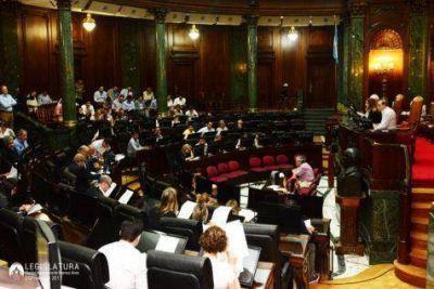 Legisladores electos jurarán el 5 de diciembre