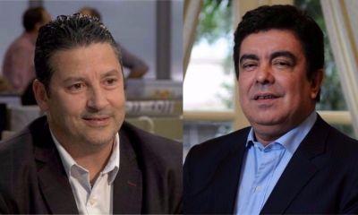 PJ: no hubo acuerdo entre Espinoza y Menéndez y avanza la interna