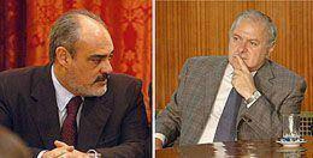 Escrutinio definitivo confirma ballottage entre los primos Colombi