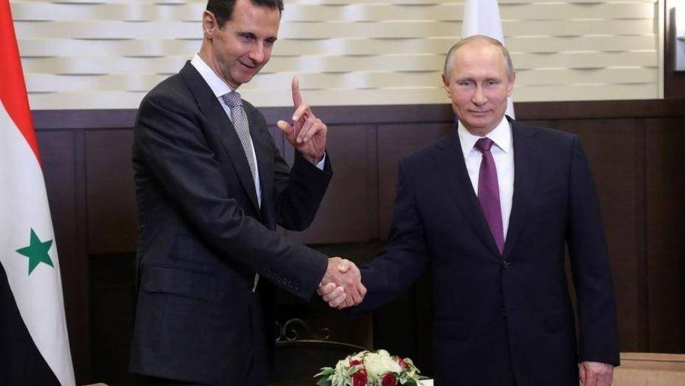 Cumbre tripartita de Putin, Erdogan y Rohani para decidir el futuro de Siria