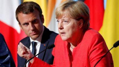 Merkel en su laberinto: debilitada, su poder sufre una erosión sin tregua