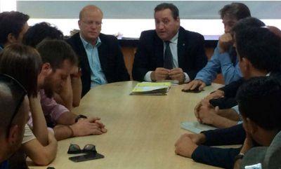 Unilever ratificó los 65 despidos en la planta de Villa Gobernador Gálvez