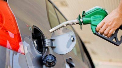 La nafta podría subir hasta un 10% en los próximos días
