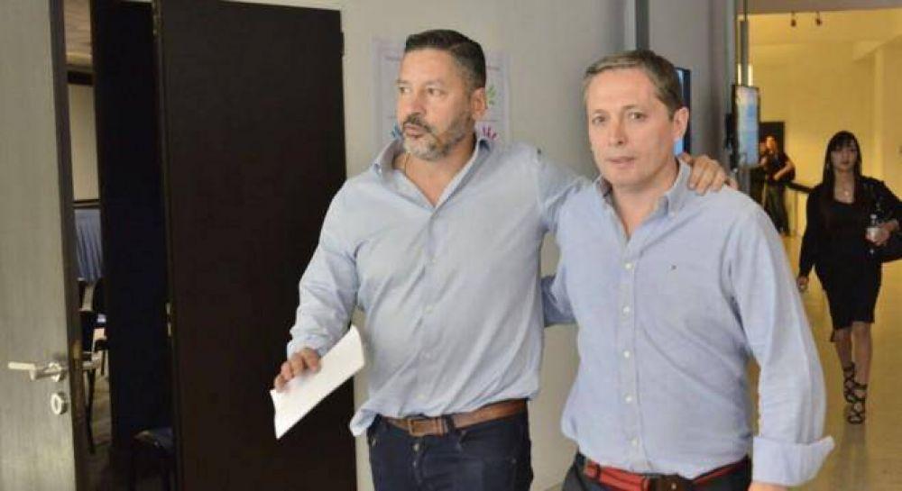 Los intendentes rechazaron las exigencias de Espinoza y no hubo acuerdo en el PJ