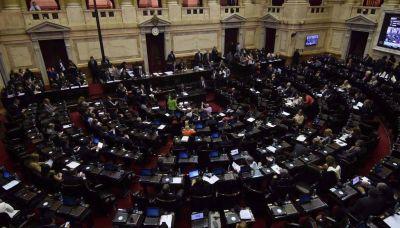 Diputados sancionó la ley de paridad de género en las listas a candidatos
