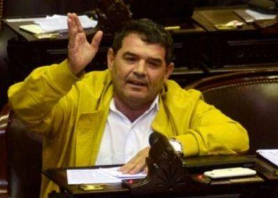 Olmedo pidió la Emergencia Nacional de las Fuerzas Armadas por el ARA San Juan