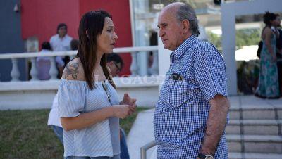 Indignación en el Gobierno por los dichos de Parrilli contra Manzur: qué dijeron Jaldo y Juri