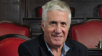 """Díaz Pérez: """"La división lo único que propicia es hacer reír a Cambiemos"""""""