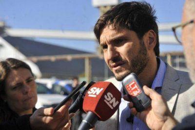 El ministro de Seguridad Maximiliano Pullaro dijo que lo espiaron