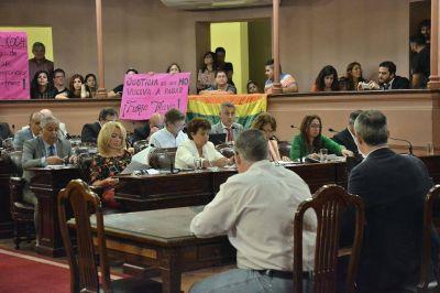 La Cámara de Diputados aprobó por unanimidad el proyecto de presupuesto