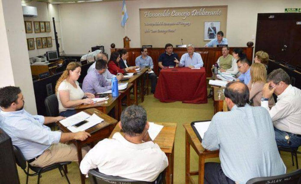 El Concejo cierra las sesiones tratando el Presupuesto 2018