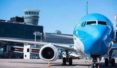 Remodelación de Aeroparque y Ezeiza demandará 915 millones de dólares
