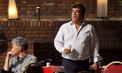 PJ: Espinoza ya piensa en la interna y recibe avales