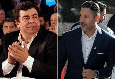 Fernando Espinoza y Gustavo Menéndez no acordaron y el PJ irá a internas