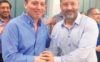 Se calienta la interna del PJ bonaerense: Gray y Menéndez buscan destronar a Espinoza